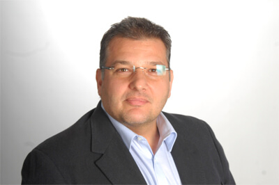 Stefano Tagliapietra