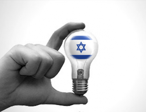 Some Israeli Startups reshaping the World